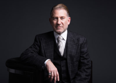 Neiman Marcus Executive Portraits
