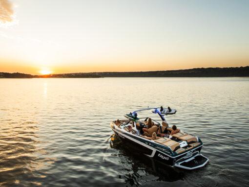 Tige Boats 2021